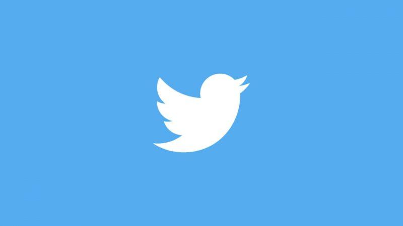 Twitter公式ロゴ