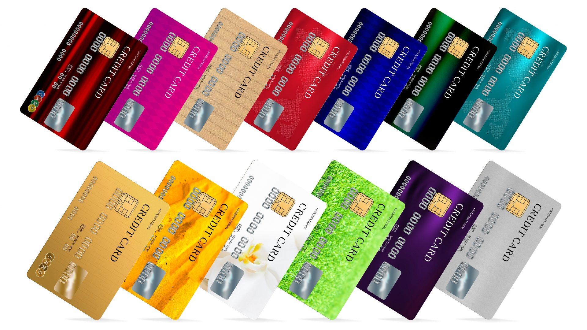 おすすめのクレジットカード決済