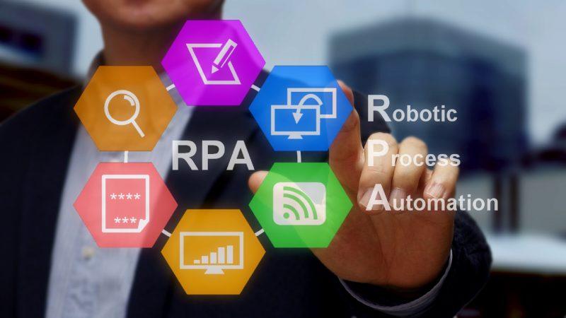 RPA(ロボティック・プロセス・オートメーション)とは